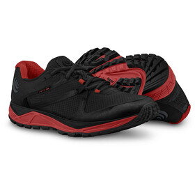 Topo Athletic MT-3 Hardloopschoenen Heren, black/red
